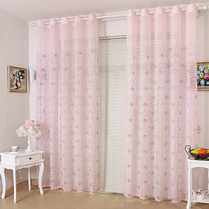 (Tiếng Việt) 10 cách trang trí cửa sổ bằng rèm tuyệt đẹp.