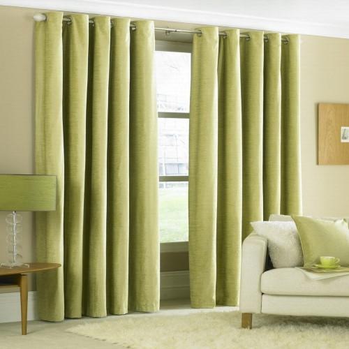 (Tiếng Việt) Phong thủy: Cách trang trí rèm cửa hút vượng khí vào nhà.