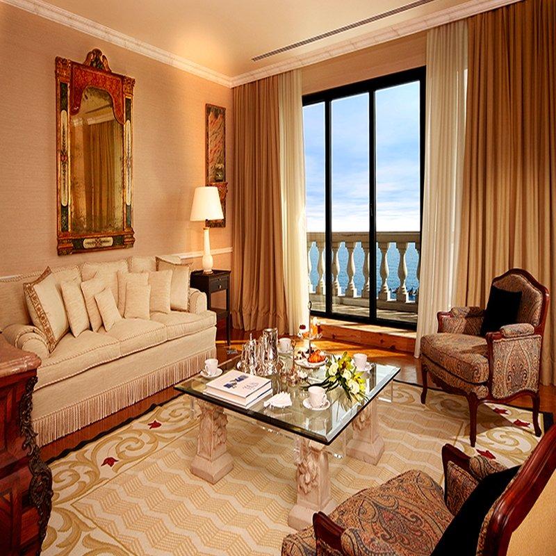 Rèm khách sạn, resort – 08